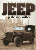 Jeep jede do války