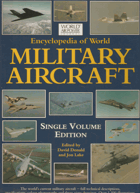 Encyklopedia of World Military Aircraft