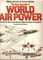 The Encyklopedia of World Air power