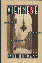 The Viennese. Splendor, twilight and exile