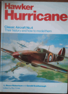 Hawker Hurricane. Classic Aircraft No.4