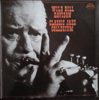 Wild Bill Davison - Classic Jazz Collegium