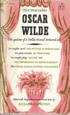 The Portable Oscar Wilde