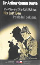 His last bow and other adventures of Sherlock Holmes