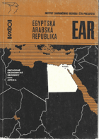 EAR - Egyptská arabská republika