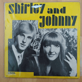 Shirley and Johnny