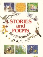 Stories and poems for all seasons